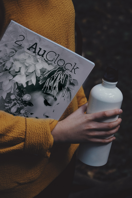 AuClock magasin