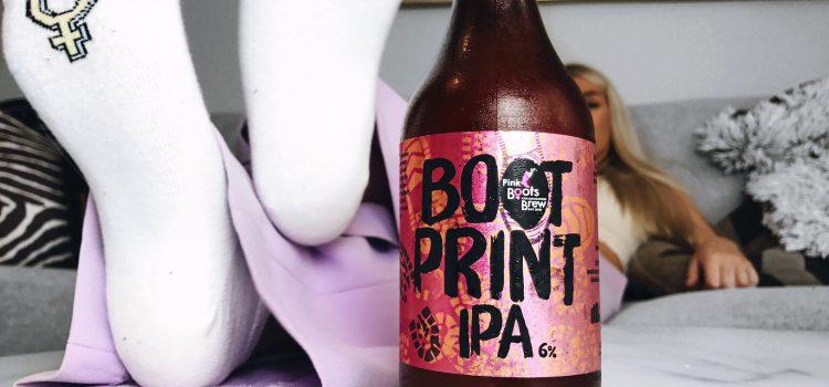 Boot Print IPA